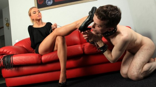 Sisters in domination russian mistresses